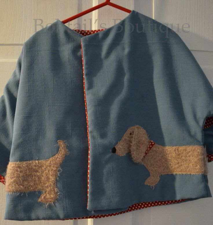 Dog Coat age 1 year