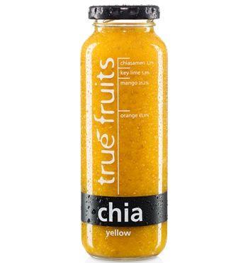 Smoothie Chia Yellow, 250 ml