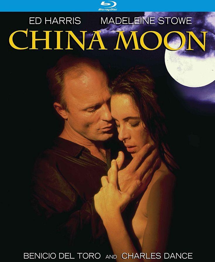 A Man Apart Blu Ray Upc: Madeleine Stowe, China Moon, Blu Ray