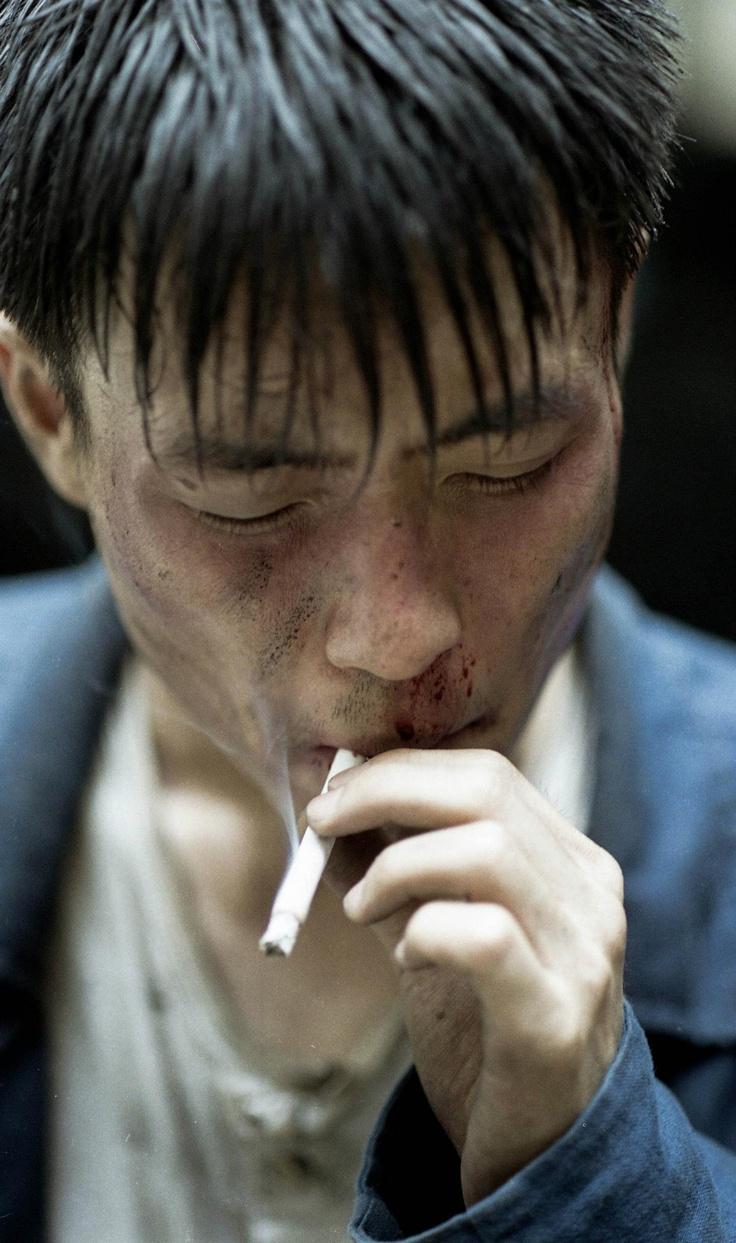 Action Maker Seung-Wan Ryoo , Die Bad, 2000