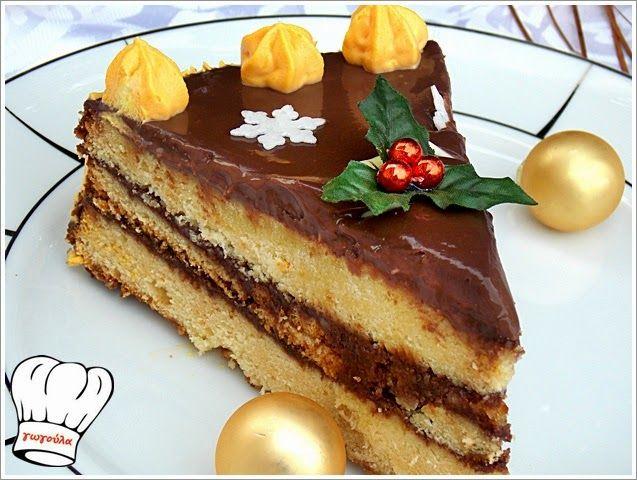 ΒΑΣΙΛΟΠΙΤΑ ΞΕΧΩΡΙΣΤΗ ΚΑΙ ΠΕΝΤΑΝΟΣΤΙΜΗ!!! | Νόστιμες Συνταγές της Γωγώς