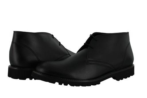 Stephan Shoe from Novacas