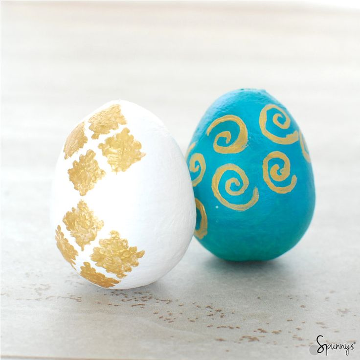 20 Best Images About Spun Cotton Ornaments Easter On