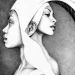 t.s. abe: Art Paintings Drawings, African American, Inspiration, Fashion Illustration, Pencil Drawing, Black Art, Art Illustration
