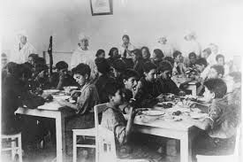 Los niños de la guerra. Una WQ sobre las consecuencias de la Guerra Civil en Euskadi