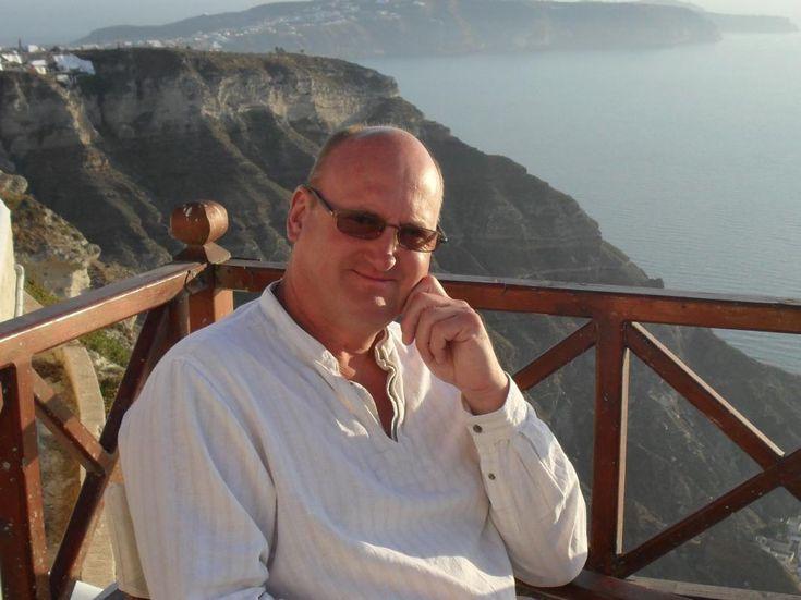 Mark Iles - AUTHORSdb: Author Database, Books and Top Charts