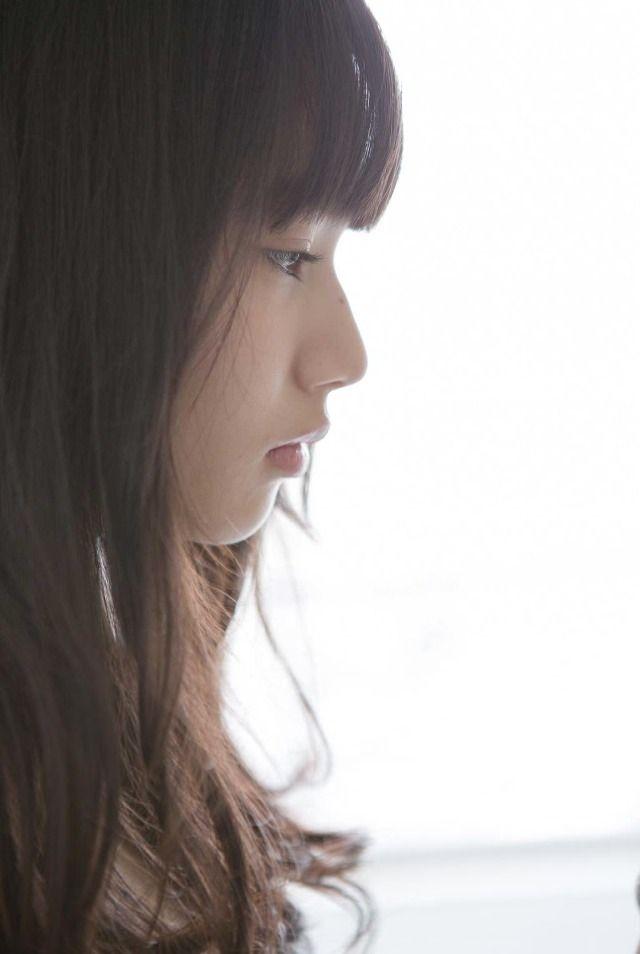 小松菜奈 (Nana Komatsu)