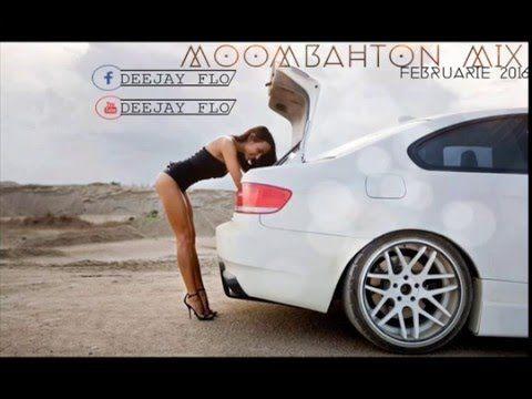 cool Muzica Noua Romaneasca Februarie 2016   Romanian Dance Music Mix 2016   MOOMBAHTON MIX 2016