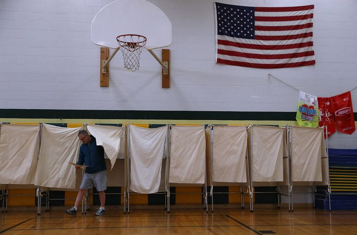 Russians Reportedly 'Compromised' Systems In 7 States Before 2016 Election Intelligence officials say no ballots or information had been changed. | HuffPost