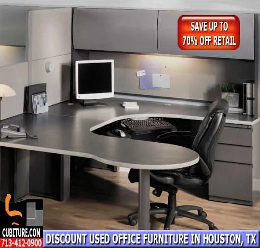 Discount Used Office Furniture For Sale