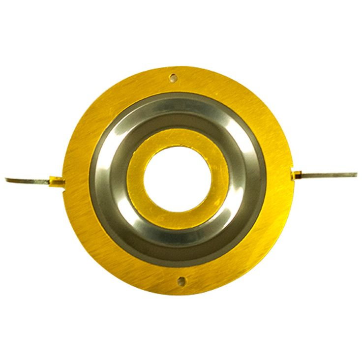 SA-DR3 - 8 Ohm Replacement Diaphragm - Compatible with Peavey and JBL Loudspeaker Enclosures