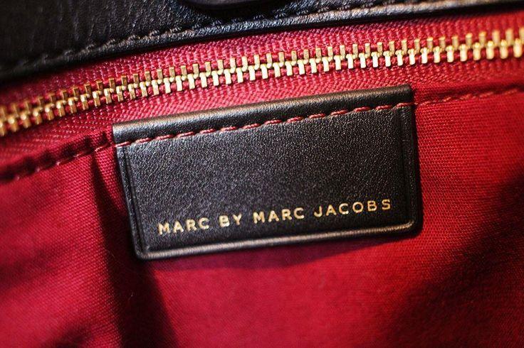 Marc by Marc Jacobs väska på Tradera.com - Handväskor i läder |