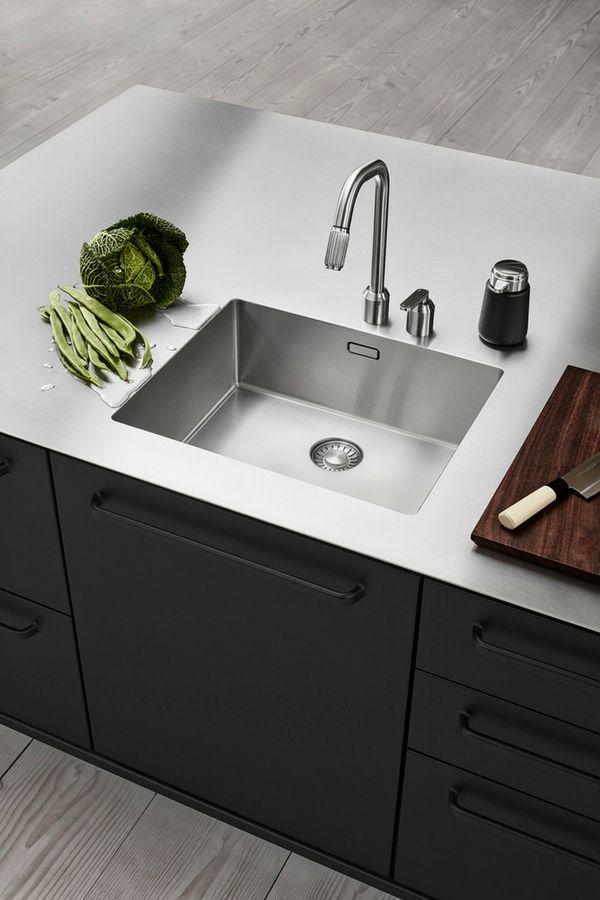 14 best Küchen images on Pinterest Kitchen designs, Kitchens and