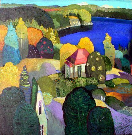 Canada ~ Paul Jorgensen
