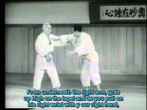 Judo - Mifune: The Essence of Judo (dubbed)
