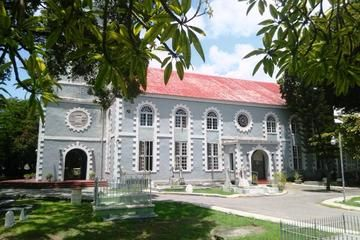Take a walking tour of the historic churches and religious buildings in Barbados' capital city Bridgetown.