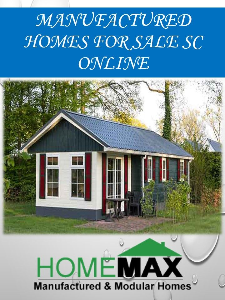 Pin By Homemaxsc On Manufactured Homes For Sale SC Online | Manufactured  Homes For Sale, Home, Modular Homes