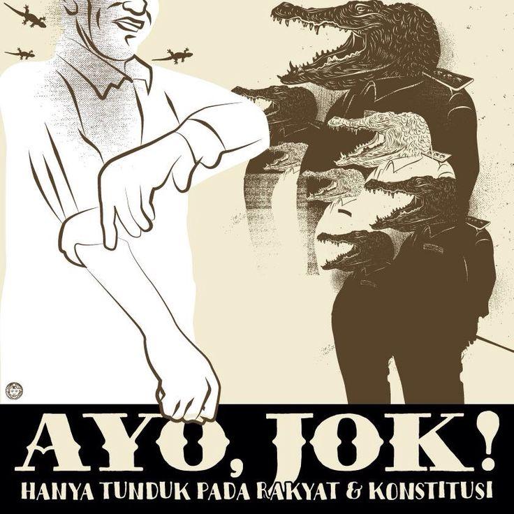 Ayo, Jok!