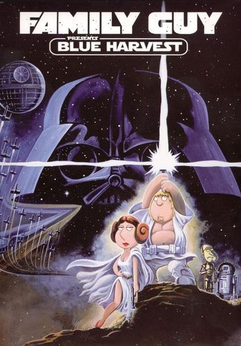 Family Guy: Blue Harvest [Special Edition] [DVD]