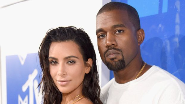 New story on InStyle: Why Kim Kardashian and Kanye West Named Their New Baby Chicago #fashion #fashionnews #instyle