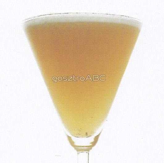 Scotch flip | Receptek | gasztroABC