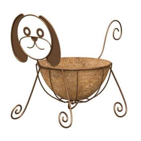 Rust Dog Planter/Liner - Walmart.com