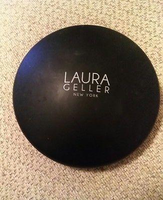 Laura Geller Baked Color & Highlight Blush