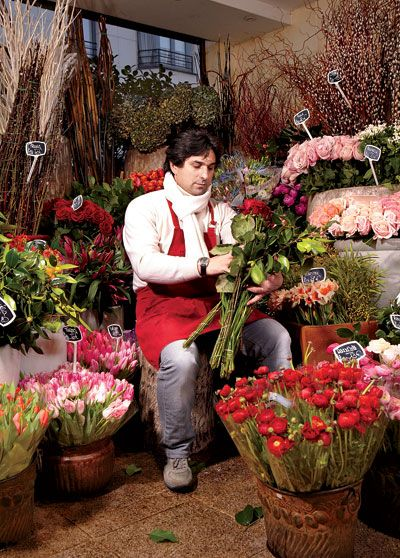 1000 images about flowers flower shop on pinterest for Auberge le jardin antoine