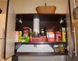 Напольный кухонный шкаф нелишняя деталь обстановки