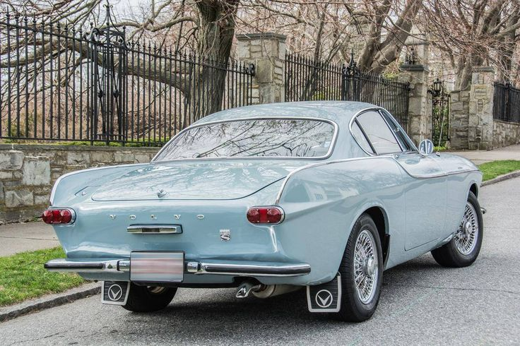 http://www.hemmings.com/classifieds/cars-for-sale/volvo/p1800s/1742053.html                                                                                                                                                                                 More