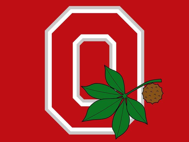 Ohio State Logo Ohio State Buckeyes Think