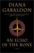 Diana Gabaldon - An Echo in The Bone (Book #7)