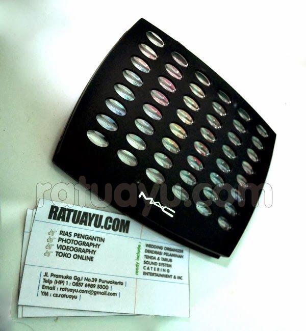 Rias Pengantin & Foto Video - Ratu Ayu: Etalase Kosmetika : MAC 54 Eyeshadow - SKUA00002