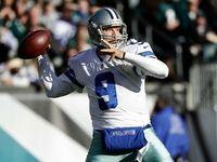 Dallas Cowboys inform Tony Romo he will be released - NFL.com