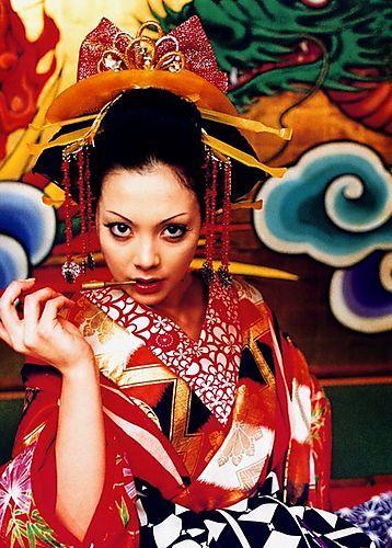 A Fairy's Dreams: Sakuran (2007) Review