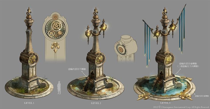 object design03 by ChangYuanJou on deviantART