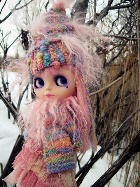Pink | Pinterest | Dolls, Bjd and Funky art
