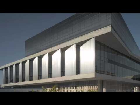 New Acropolis Museum Receives 2011 AIA Institute Honor Award for Architecture