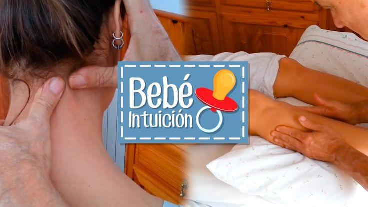 Cómo provocar el parto con un masaje.