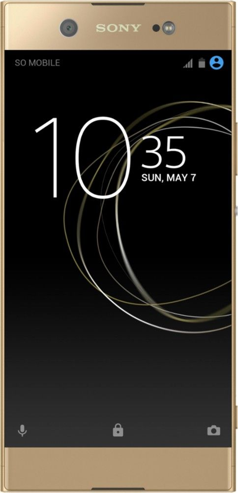 Sony Mobile's Xperia XA1 Ultra Now on Sale in the U.S. #Android #Google #news
