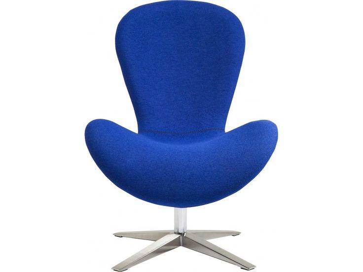 Krzesło Obrotowe Rocket — Krzesła Kare Design — sfmeble.pl