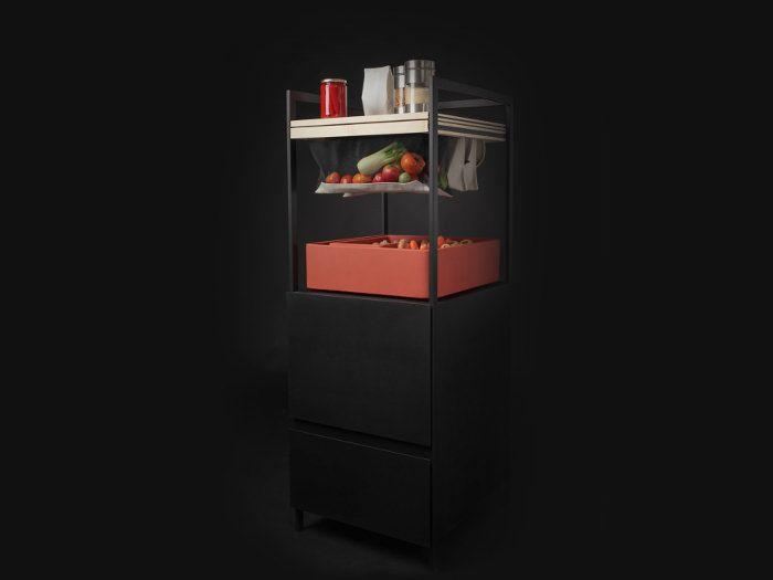 17 meilleures id es propos de garde meuble de l gumes sur pinterest stockage de produits. Black Bedroom Furniture Sets. Home Design Ideas
