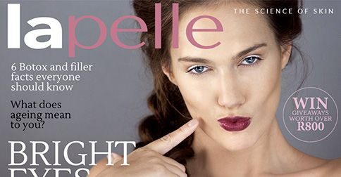 lapelle May 2015 – Ageing, Botox and Fillers, Bright eye massage