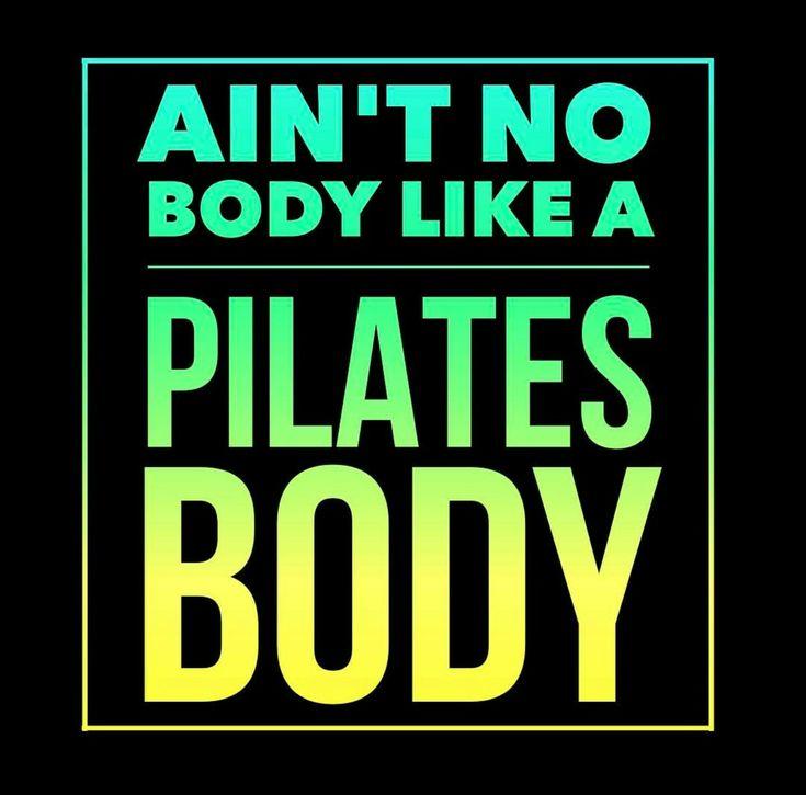 Pilates Reformer Xtend: Best 25+ Pilates Quotes Ideas On Pinterest