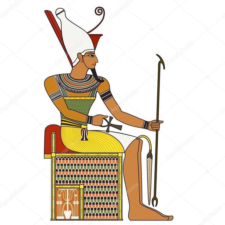 Top 20 prénoms égyptiens Masculins rare et originaux