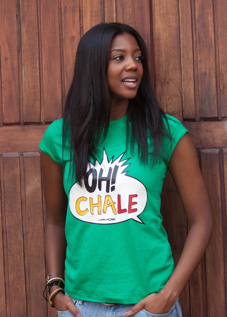 Kayobi T- Shirt