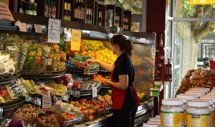 Natural Food Stores In Kelowna Bc