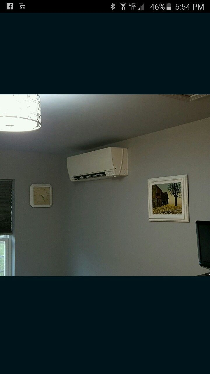 cooling units t cost room and width living heating mitsubishi name cools ductless
