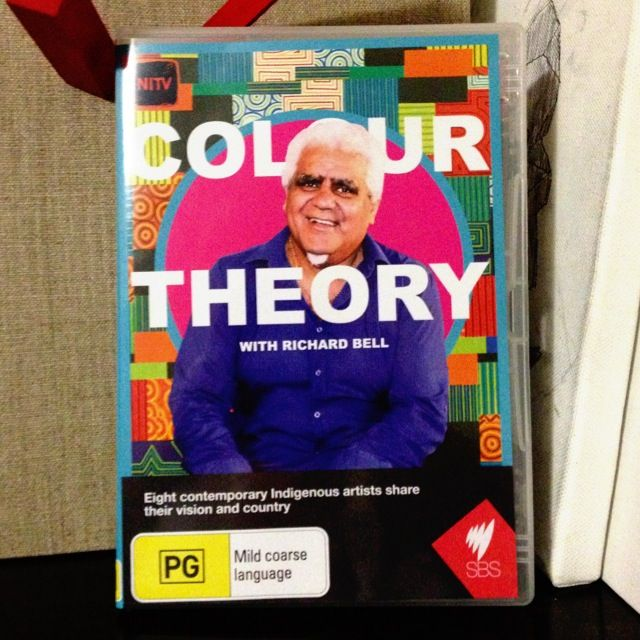 Colour Theory - Season 1, is an essential resource for Indigenous Art, Indigenous Studies classrooms.