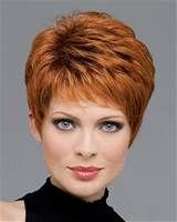 Extremely Thin Hairstyles for Women - Bing images